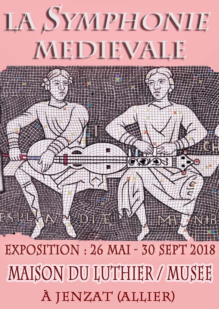La Symphonie médiévale