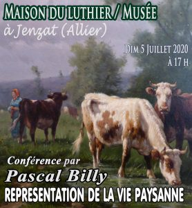conférence du 5 juillet 2020